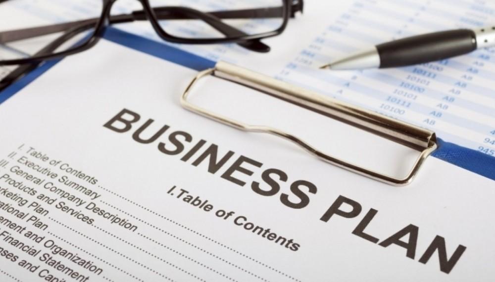 Бизнис план